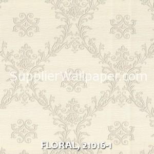 FLORAL, 21016-1