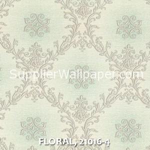 FLORAL, 21016-4
