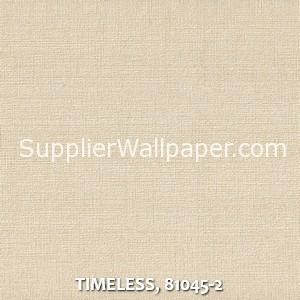 TIMELESS, 81045-2