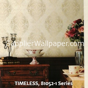 TIMELESS, 81052-1 Series
