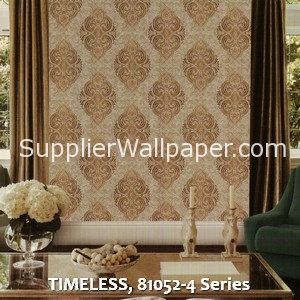 TIMELESS, 81052-4 Series