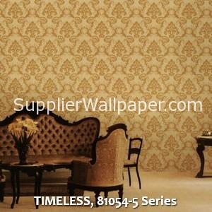 TIMELESS, 81054-5 Series