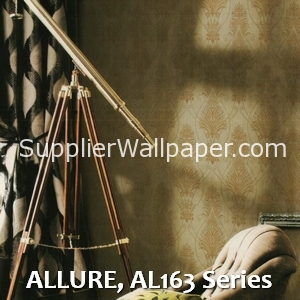 ALLURE, AL163 Series