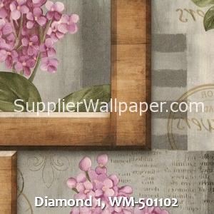 Diamond 1, WM-501102