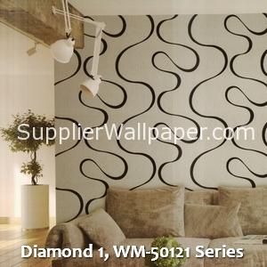 Diamond 1, WM-50121 Series