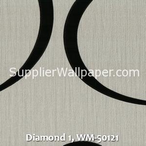Diamond 1, WM-50121