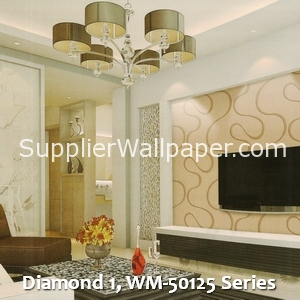 Diamond 1, WM-50125 Series