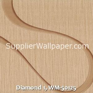 Diamond 1, WM-50125