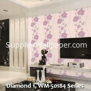 Diamond 1, WM-50184 Series