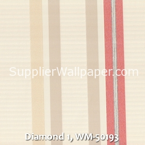 Diamond 1, WM-50193