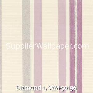 Diamond 1, WM-50196
