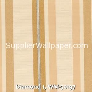 Diamond 1, WM-50197