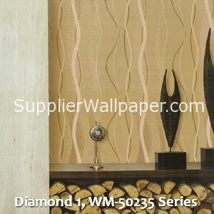 Diamond 1, WM-50235 Series