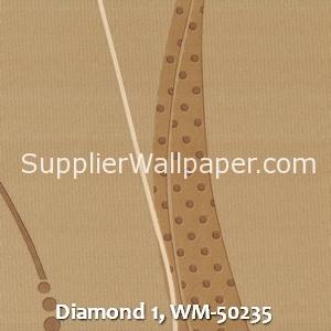 Diamond 1, WM-50235