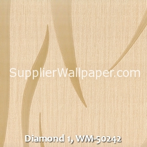 Diamond 1, WM-50242