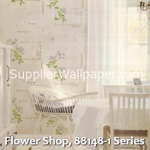 Flower Shop, 88148-1 Series