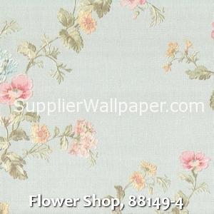 Flower Shop, 88149-4