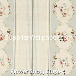 Flower Shop, 88150-4