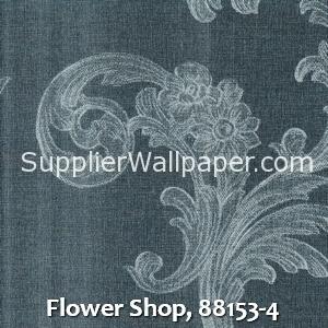 Flower Shop, 88153-4