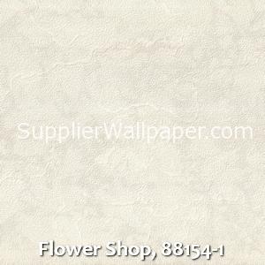 Flower Shop, 88154-1