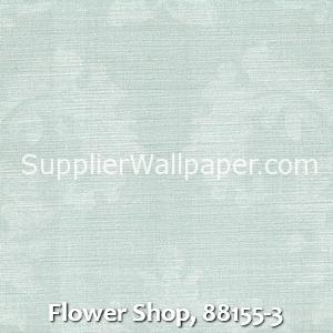 Flower Shop, 88155-3