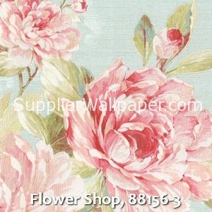 Flower Shop, 88156-3