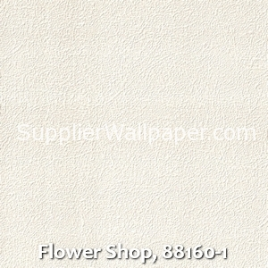Flower Shop, 88160-1