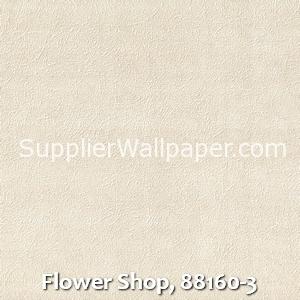 Flower Shop, 88160-3