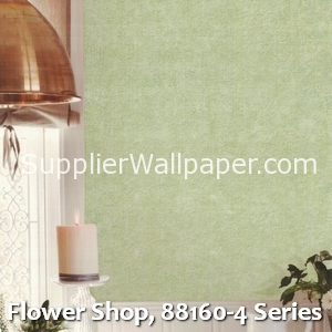 Flower Shop, 88160-4 Series