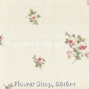 Flower Shop, 88161-1