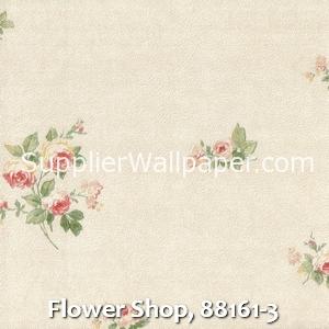 Flower Shop, 88161-3