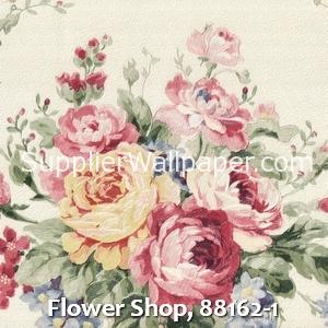 Flower Shop, 88162-1