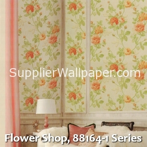 Flower Shop, 88164-1 Series