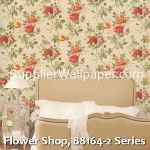 Flower Shop, 88164-2 Series