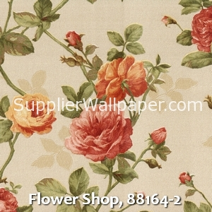 Flower Shop, 88164-2