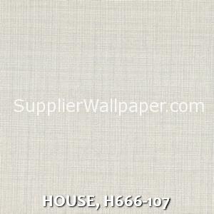 HOUSE, H666-107
