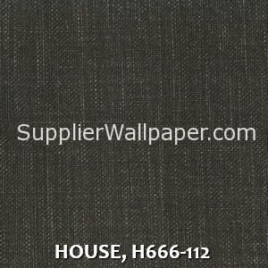 HOUSE, H666-112