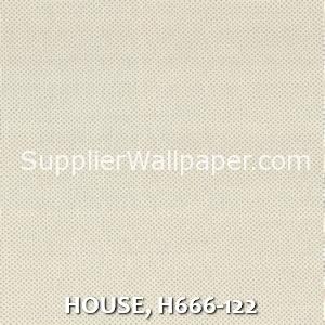 HOUSE, H666-122