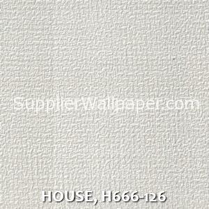 HOUSE, H666-126