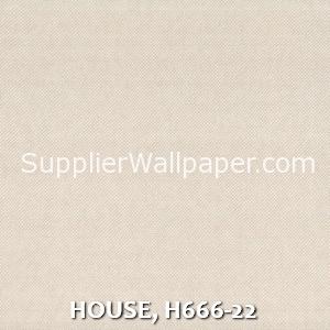 HOUSE, H666-22