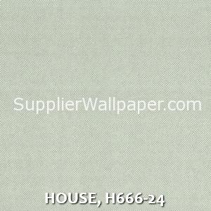 HOUSE, H666-24