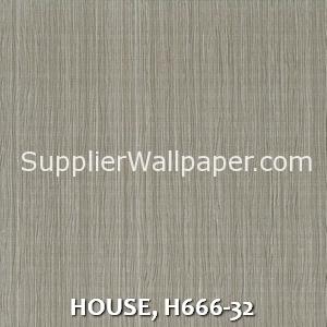HOUSE, H666-32