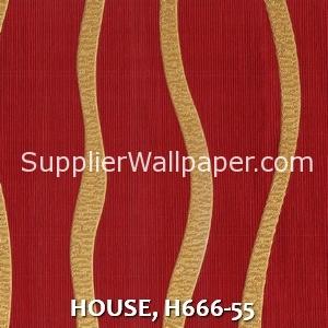 HOUSE, H666-55