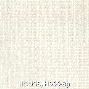 HOUSE, H666-69