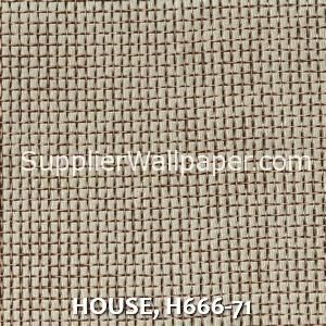 HOUSE, H666-71