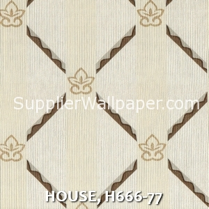 HOUSE, H666-77