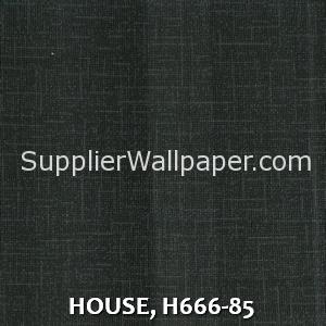 HOUSE, H666-85