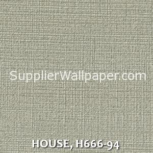 HOUSE, H666-94