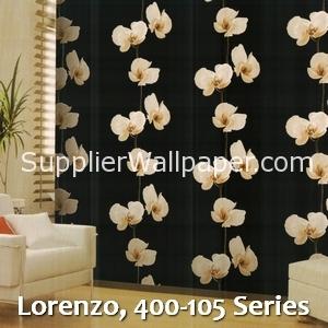Lorenzo, 400-105 Series