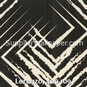 Lorenzo, 400-109